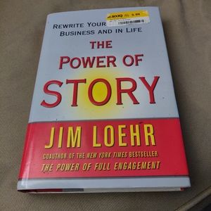 Other - The Power of Story by Jim Loehr